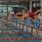 Cápa korosztályban is országos döntőben a szentesi úszók