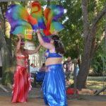 Szórakoztató fesztivál – sok lepénnyel, sok zenével