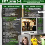 Palacsinta Fesztivál és Falunap Derekegyházon