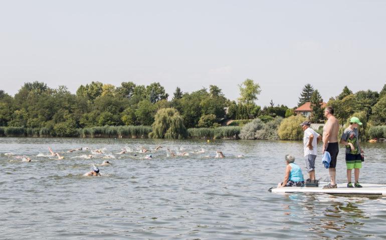 úszóverseny
