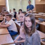 Lengyel diákok vendégeskedtek Csongrádon