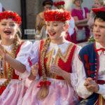 Népek táncai