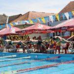 Remekeltek a szenior úszók