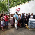 Különleges ellátást igénylő gyerekeken segített a COOP