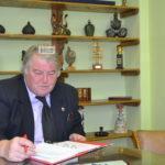 """""""Színházfelújítás – történelmi értékeink megőrzése"""" – interjú Szentes polgármesterével"""