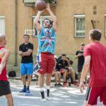Első Csongrádi Streetball
