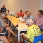 Wladár Sándor lett az úszószövetség új elnöke (napokkal ezelőtt Szentesen járt és adott interjút)