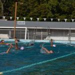Sprint úszóverseny – közismert sportolókkal, szakemberekkel