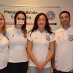 Három külföldi játékos erősíti a szentesi női pólósokat