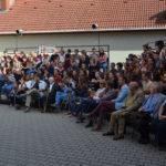 Cseh Tamás dallal nyílt meg a Skabá fesztivál