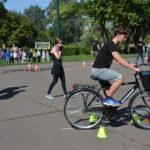 Mobilitási Hét: közlekedési verseny, bringa regisztráció