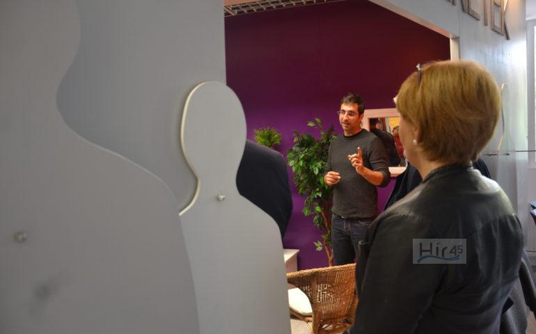 """Interaktív kiállítás a """"drogkarrierről"""""""