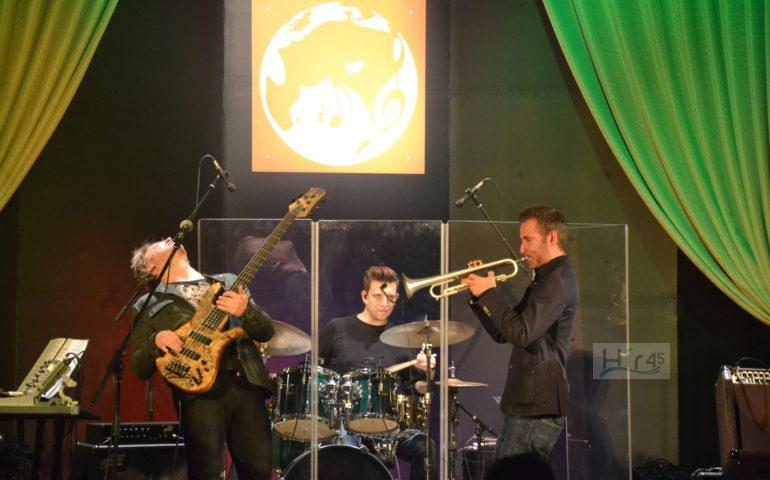 Djabe koncert