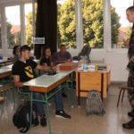 Új képzési forma: Honvéd Kadét Program