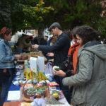 Gasztroangyalok a szentesi Gasztro piacon