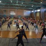 Sportos, családias hangulat a jubileumi Nippon Zengon