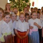 A katolikus iskola nyílt napjai