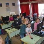 Diákok animációs versenye