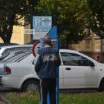 Már lehet kiváltani az idei parkolási bérleteket