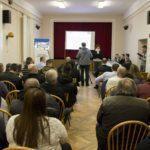 Pályázati fórum a vidékfejlesztésről