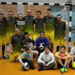 A Laver Bt. nyerte a Hungerit Kupa 'A' csoportját