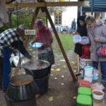 Gasztro piac a hétvégén