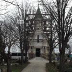 Felújítják a kápolnát