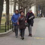 A sétát és az új élményeket választották március 15-én