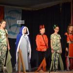 Angol nyelvű színházi bemutatók a Móriczban