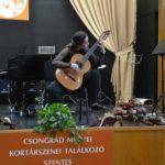 Szentesi kiemelt nívódíjak a kortárs-zenei találkozón
