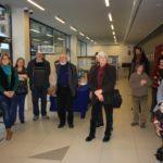 Szentesi fotósok kiállítása Szegeden, az Agórában