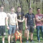 Szentesi és fábiáni győzelem a megyei katasztrófavédelmi versenyen