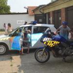 Munkaszüneti nap a rendőrségen