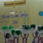 Deák Diák Show a Sportcsarnokban