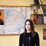 Színvonalas szavalóverseny a Klauzálban