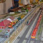 """Korabeli- és korhű vasúti kocsik futnak a szentesi """"vágányokon"""""""