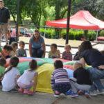 MMM Fesztivál az Ifjúsági parkban