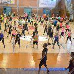 A Nippon Zengo-tól zengett a sportcsarnok