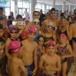 A győriek nyerték a szentesi nemzetközi úszóversenyt