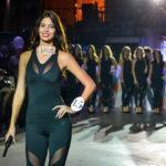 Szentesi lány a Miss Alpe Adria szépségversenyen