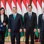 Átvette kinevezését Csongrád megyei kormánymegbízottja