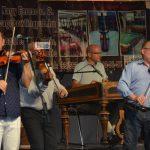 A Zene ünnepe Szentesen – a Csík zenekarral