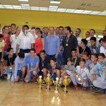 Eredményes szezont zárt a Kinizsi utánpótlása