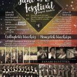 Ingyenes és látványos program a hétvégén Csongrádon
