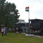 Múzeumok Éjszakája a vasúttörténeti gyűjteményben