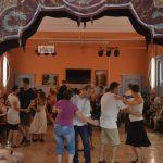 Moldvai táncház Szentesen