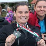 Két ezüstérem az atlétikai Szuper Ligában