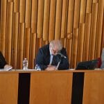 A gazdálkodásról tárgyaltak a képviselők – elit körben a szentesi önkormányzat