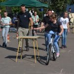 Szentesen is elstartolt a Mobilitási Hét