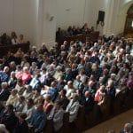 Történelmi reformátustalálkozó Szentesen